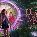 """Disney Channel's New Movie """"Upside-Down Magic"""" Review + Unboxxing!"""