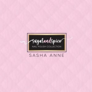 YouTube Sensation Sasha Anne Launches New Sugar & Spice Nail Polish Collection