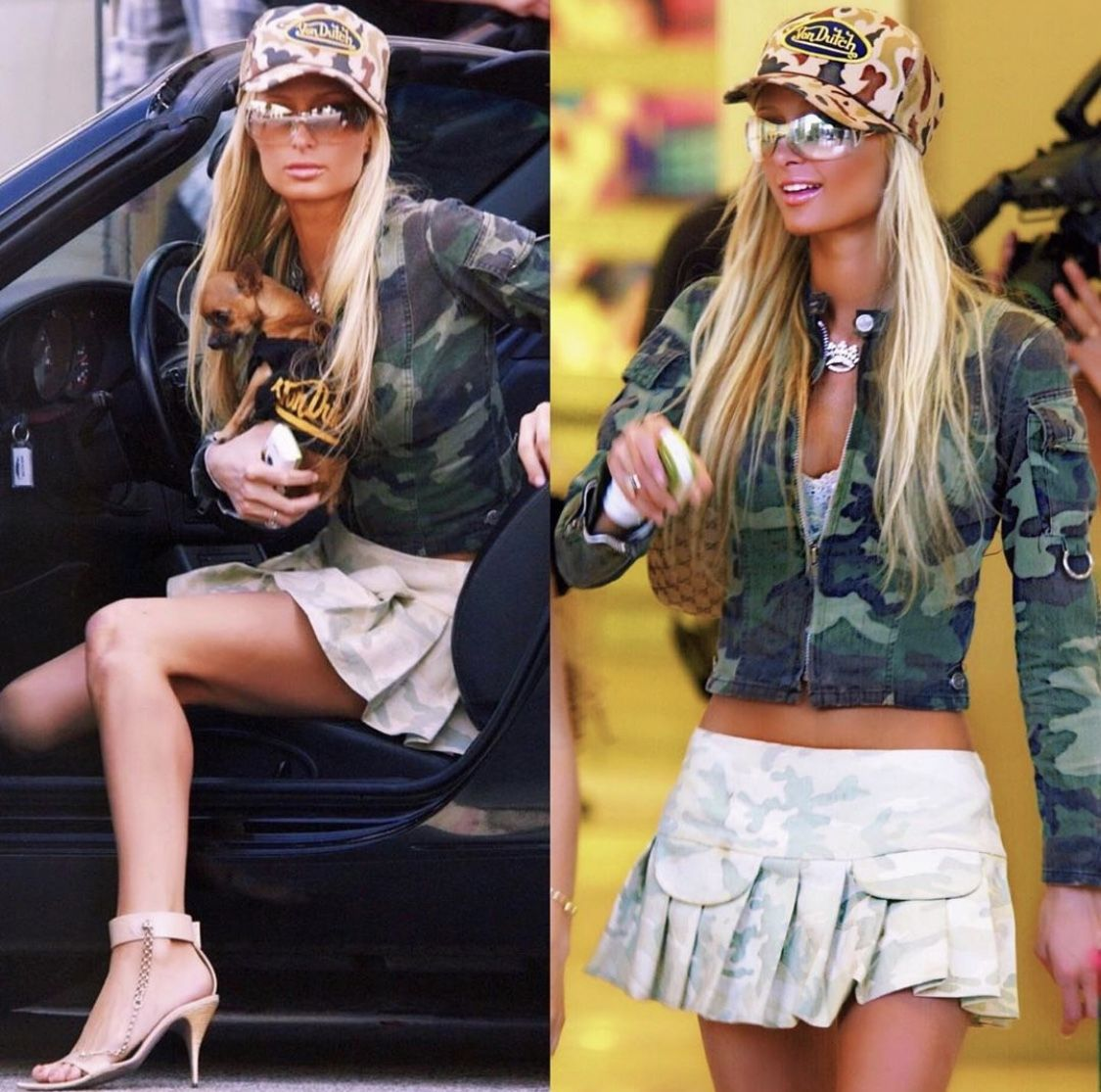 Read more about the article Gen Z's 'Nowstalgia' for Y2K Fashion is Making a Comeback Baby!