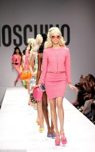 Read more about the article New York Fashion Week Is Back, But With Limitations