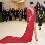 Sasha Anne's 2021 Met Gala Best Dressed Picks!